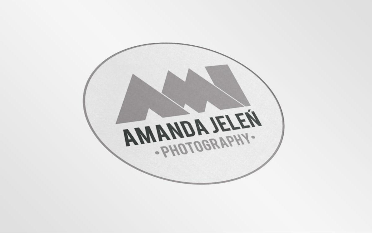 Biała wersja Ami Amanda Jeleń Photography