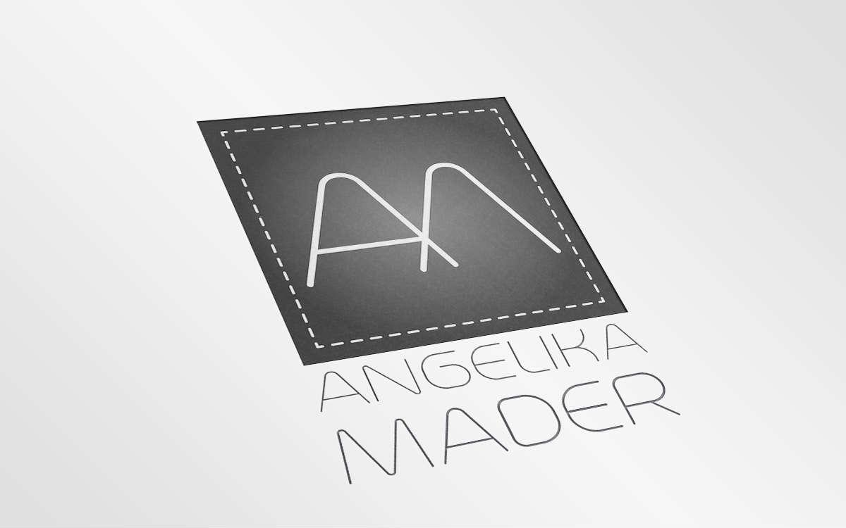 Logotyp Mader Angeliki