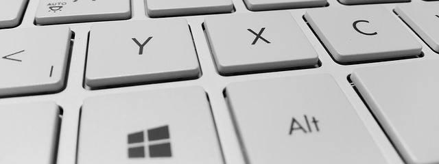 Skróty klawiszowe Windows i Excel